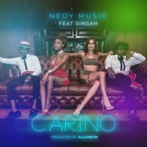 Nedy Music Ft Singah – Car - Nedy Music Ft Singah – Carino